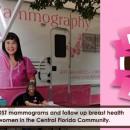 Mammogram Access Project (M.A.P.)